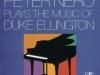Peter Nero Plays the Music of Duke Ellington